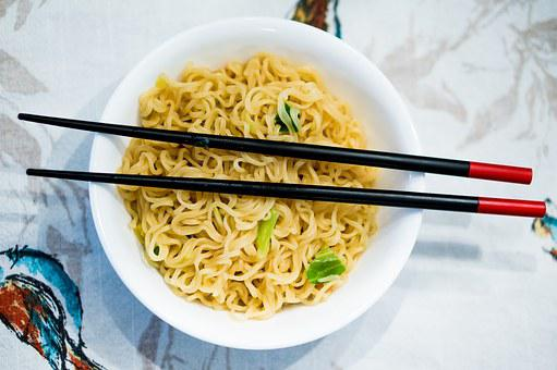Food, Ramen, Noodles, Cooking, Japan, Hot, Soup