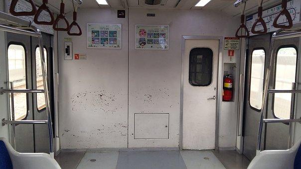 South Korea Subway, Subway, Railway, Republic Of Korea
