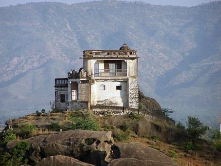 Mount Abu, India, Old, Monument, Architecture, Tourism