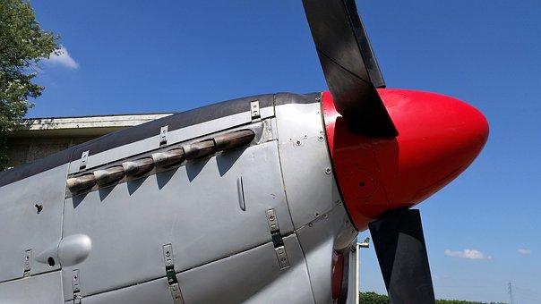 Warbird, Aircraft, Fiat