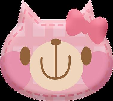 Kawaii Animal Patches, Kawaii, Animals, Chibi, Cartoon