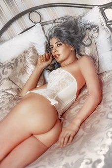 Ass, Nude, Naked, Sexy, Woman, Girl, Body, People