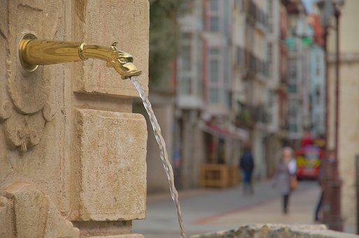 Burgos, Spain, City, Architecture, History, Castilla