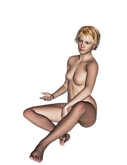Woman, Naked, Sexy, Skin, Erotic, Female, Sensual, Po