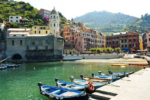 Italia, Italy, Landscape, Holidays