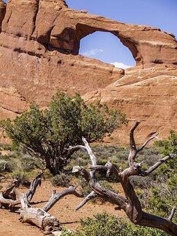 Monument Valley, National Park, Utah