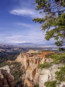Bryce Canyon, National Park, Utah