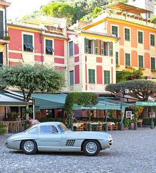Aston Martin, Classic Car, Automobile, Nostalgia