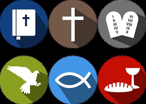 Bible, Jesus, Christ, God, Gospel, Holy, Faith