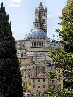 Italy, Hers, Cathedral