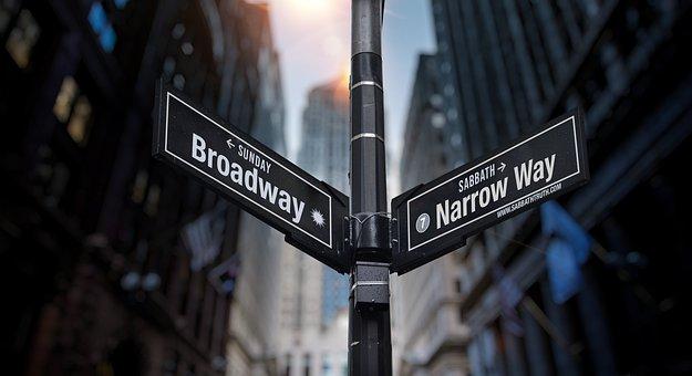Sabbath, Sunday, Truth, Sign, Choice, Direction, Choose