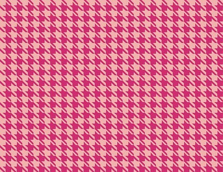 Houndstooth, Check, Hounds, Tooth