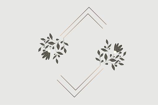 Flower, Branch, Corolla, Wreath, Lease