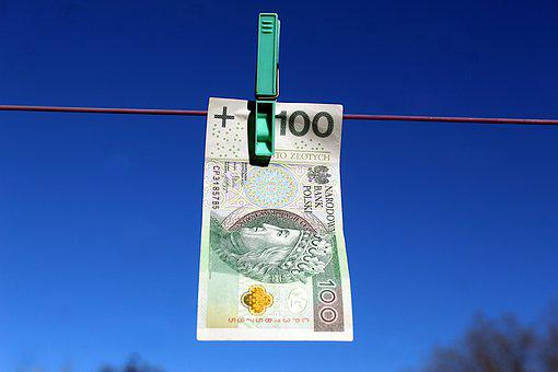Money, Currency, Euro Banknotes, Buck, Expenses