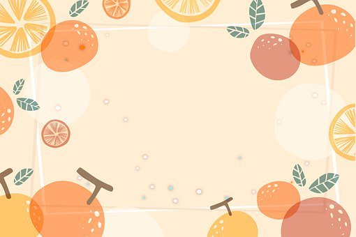 Flower, Branch, Orange, Wreath, Lease, Spring, Marriage