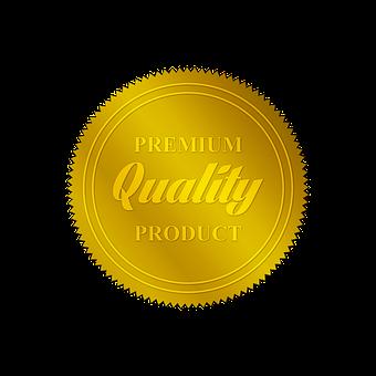 Label, Quality, Sticker, Labels, Signage