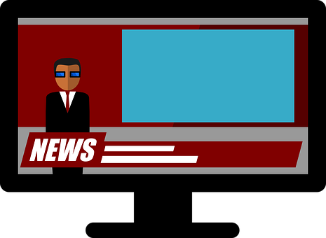 News, Tv, Watch Tv, Media, Journalist, Radio