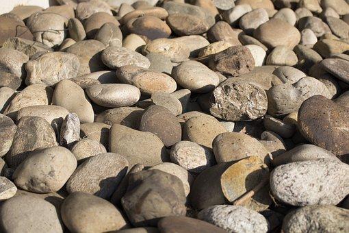 Pebles, Stones, Background, Peble