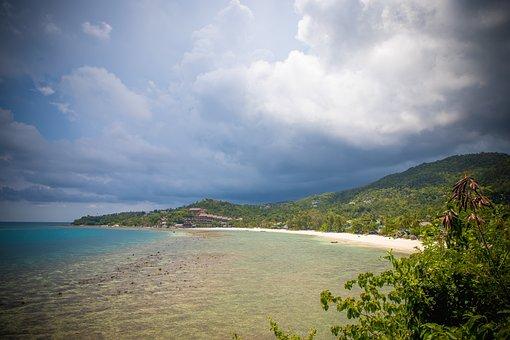 Beach, Dream, Vacations, Relax, Thailand, Travel