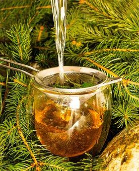 Tee, Drink, Hot, Breakfast, Teapot, Herbs, Relaxation