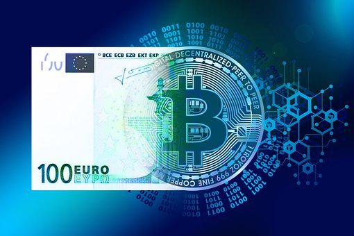 Euro, Transformation, Digital, Visualization