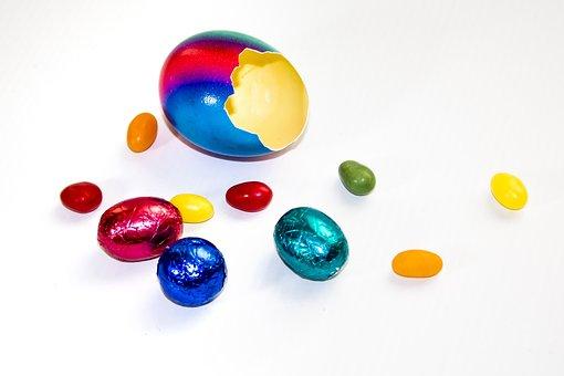 Easter, Easter Egg, Egg, Easter Decoration, Easter Nest
