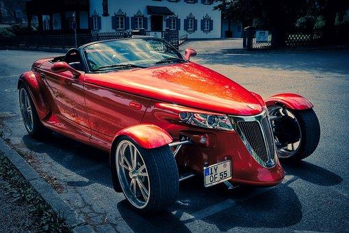 Sport, Auto, Sports Car, Vehicle, Fast, Automotive