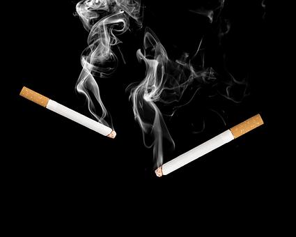 Health, Cigarette, Smoking, Tobacco, Cancer, Smoke
