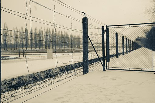 Restroom, Nazi, Concentration Camp, Holocaust, Genocide