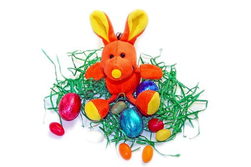 Easter, Easter Bunny, Easter Greetings, Spring, Cute