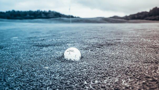 Golf, Grass, Green, Hole, Golfer, Tee, Fairway, Course