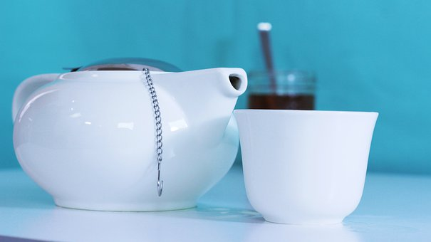 You, Tea, In, Breakfast, Drinks, China