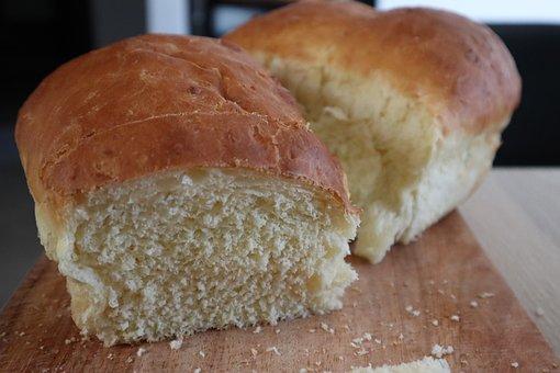 Bread, Brioche, Tender, Food, Soft, Fresh, Eat