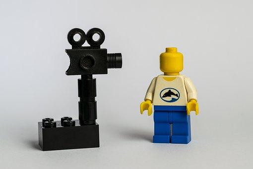 Camera, Video, Film, Media, Surveillance, Recording