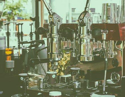 Tea, Coffee, Coffee Mugs, Mirroring, Caffeine, Drink