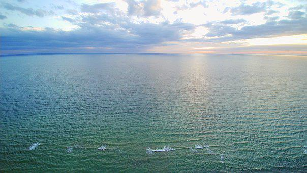 View, Drone Photo, Aerial View, Landscape Images