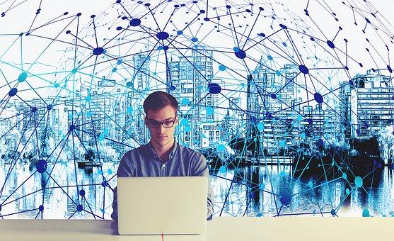 Entrepreneur, Network, Idea, Competence, Vision, Target