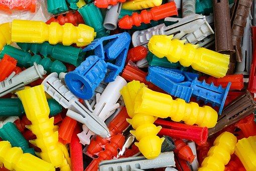 Wallplug, Tools, Equipment, Repair, Work, Hardware