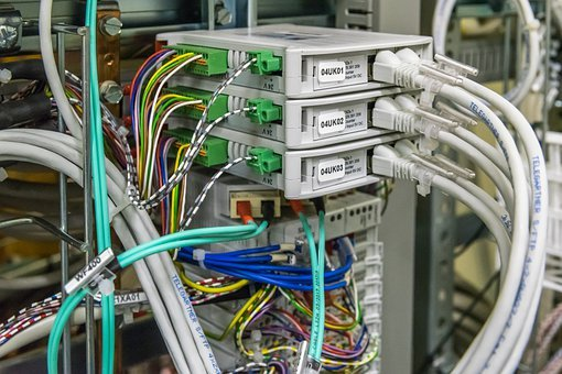 Automation, Wiring, Electric, Wire