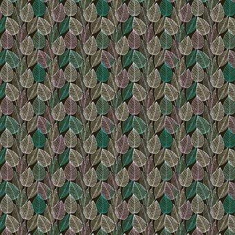 Digital Paper, Background, Leaf Pattern, Paper