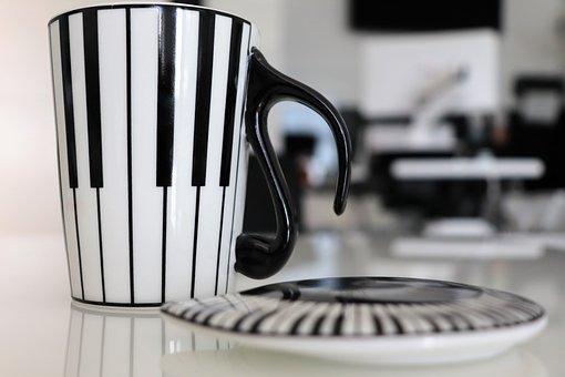 Coffee, Mug, Cup, Drink, Espresso, Breakfast, Beverage