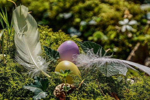 Easter, Easter Eggs, Spring, Easter Theme