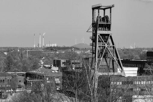 Bill, Nordsternpark, Gelsenkirchen