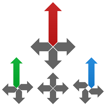 Arrow, Logo, Vector, Icon, Symbol, Navigation, Concept
