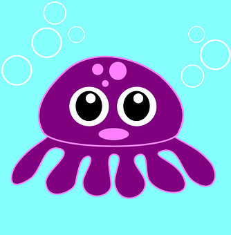 Squid, Octopus, Kraken, Sea Life, Animal, Octopede