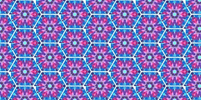 Pattern, Colors, Pink, Design, Colorful, Texture