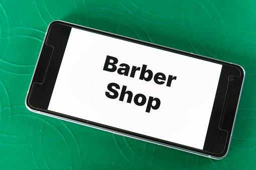Barber, Bart, Hairdresser, Shaver, Shave, Barbershop