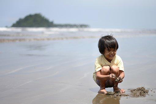 Kid, Child, Girl, Happy, Fun, Face, Childhood, Play