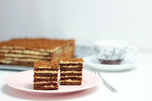 Honey Marlenka, Marlenka, Cake, Sweets, Cakes
