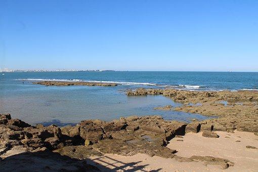 The Port Of Santa Maria, Landscapes